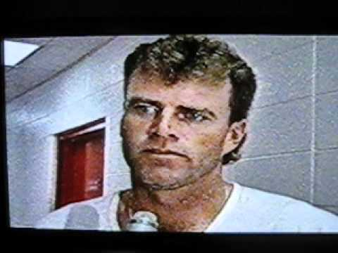 Don Fortune circa 1991 on Chiefs game debrief