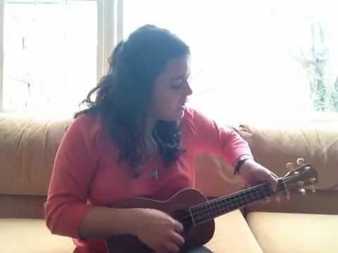 The Way I Am (ukulele cover with chords) - Ingrid Michaelson