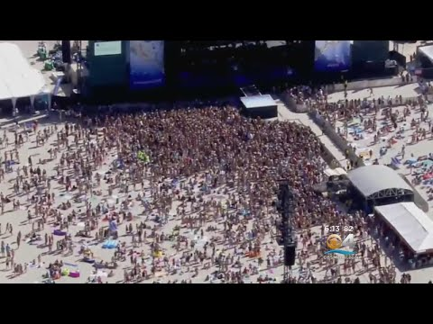 Tortuga Music Festival Rocks Fort Lauderdale Beach This Weekend