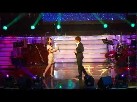[Live] Nơi Tình Yêu Bắt Đầu - Bùi Anh Tuấn Ft. Hương Giang