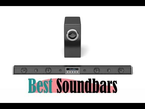 Best Soundbar under 500 Dollars (2017)   Top 5 Soundbars ...