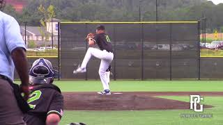 RHP Nathan Deschryver (2021 WA) Uncommitted