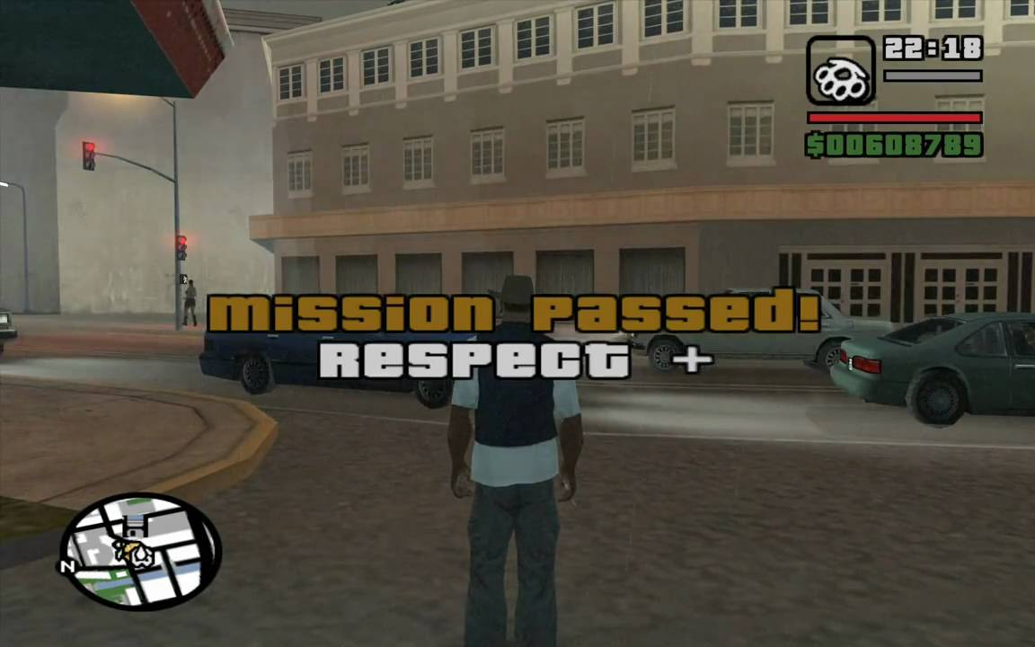 Gta san andreas madd dogg s rhymes og loc mission 2 from the