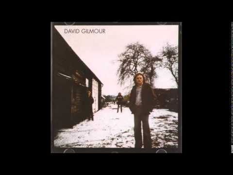 Raise My Rent - David Gilmour (Pink Floyd) 1978 - YouTube