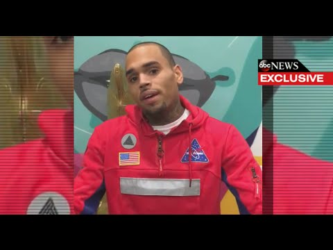 Chris Brown Maintains Innocence [ABC Exclusive Video]