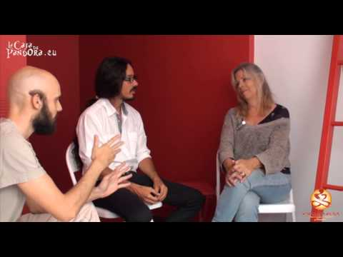 """Kerry Cassidy ( Project Camelot), Interview """" GO BEYOND THE MATRIX """""""