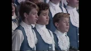 Instruments Of Your Peace - Drakensburg Boys Choir - Rejoice Africa