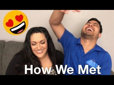 How We Met: Kalani & Asuelu