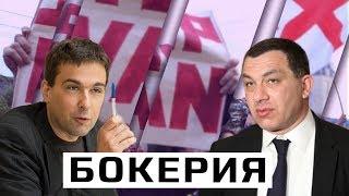 Влияние Путина в Грузии, дестабилизация Европы, диалог Зеленского / Гига Бокерия