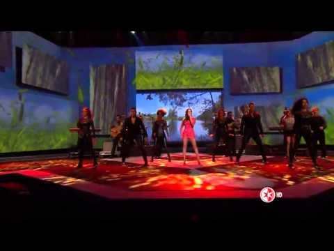 Maite Perroni, Vas a Querer Volver y Todo lo que Soy # Premios TVyNovelas 2015