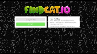 FindCat.io Gameplay Walkthrough Level 201-300 || Findcat.io Solución Nivel 201-300