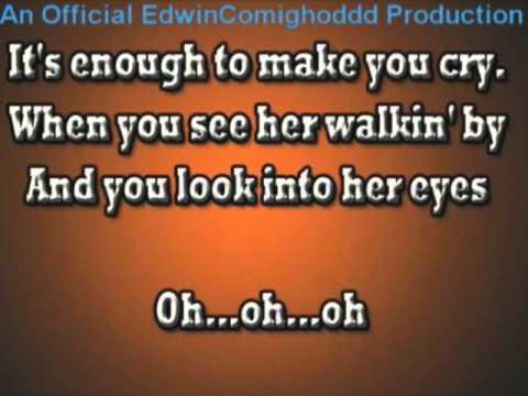 when you love a woman lyrics