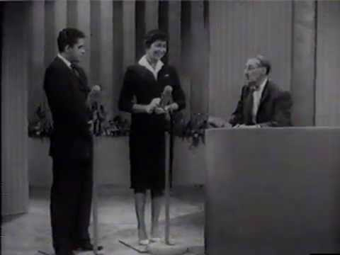 You Bet Your Life #59-04 Kent Shelby, owner of a tropical  island ('Room', Oct 15, 1959)