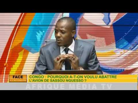 Tentative de coup d'état au Congo Brazzaville : Decryptage de nos analyses