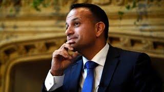 Irish Taoiseach offers Brexit solutions in Belfast speech
