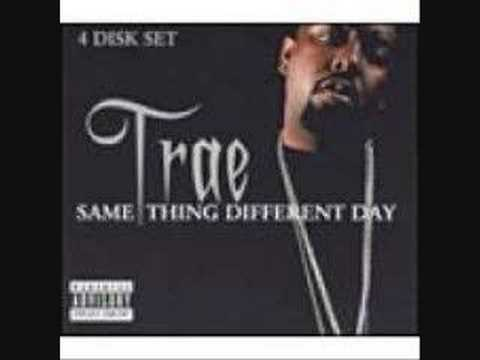 Trae: Time after time