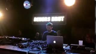 Gab Jr. (Live) @ Dehors Brut (Paris) - 10/2019