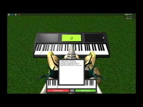 Whistle Roblox Piano Youtube
