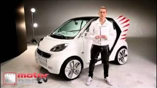 Smart ForJeremy Concept 2013 Videos