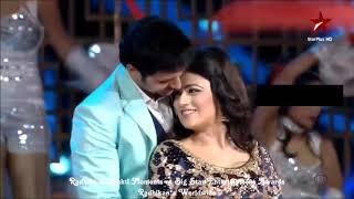 RadhikaMadan ShaktiArora Big star Moments
