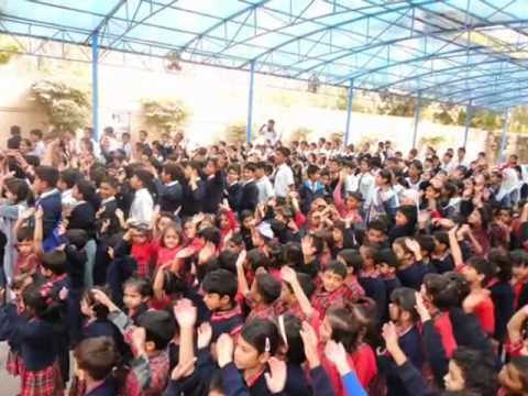 SOS Hermann Gmeiner School (Afternoon Shift) By Asad Siddique