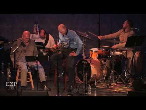 "Dave Liebman Group ""Footprints""  by Wayne Shorter"