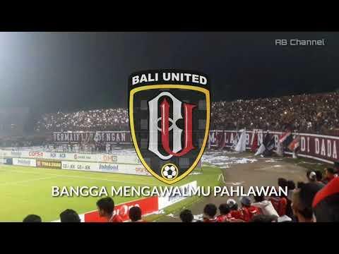 Lagu Bali United - Bangga Mengawalmu Hey Pahlawan (Lirik) - NORTHSIDEBOYS12