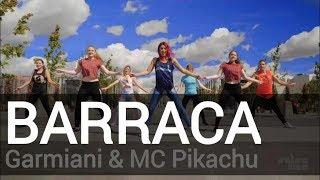 BARRACA by Garmiani | SALSATION Choreography