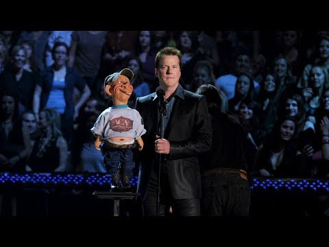 Jeff Dunham's Real Thoughts On AGT Winner Darci Lynne