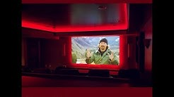 Best Home Theater Indianapolis- Technology Interiors