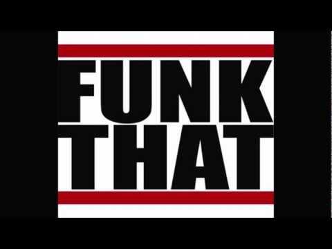 Armani & Ghost - Funk That (Original Mix)