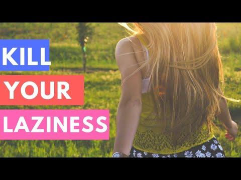 Kill Your Laziness|alaas Kaise Khatm Kare|hindi Motivational Video Ever|shayari In Hindi