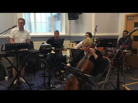 Romford Baptist Church band