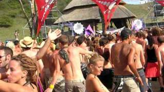 OZORA 2009 - Atmos set - Transmission in vain