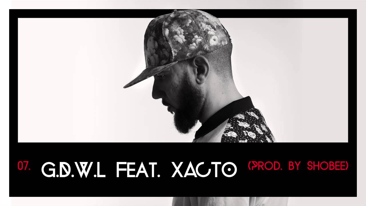 Download NESSYOU - G.D.W.L Feat. XACTO (Official Audio)