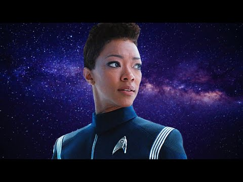 "Star Trek: Discovery Season 2 Episode 10 ""The Red Angel"" Breakdown & References!"