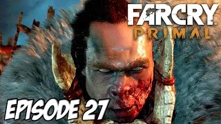 Far Cry Primal Ull ! J'arrive Te Soulever  Ep 27