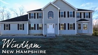 Video of Ryans Farm | Windham, New Hampshire real estate & homes