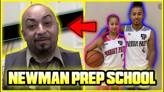 What We KNOW About The NEWMAN Families PRODIGY PREP School So Far!   Ft. JULIAN & JADEN NEWMAN!