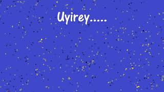 Uyire uyire uyire oru varam ketpen song lyrics video