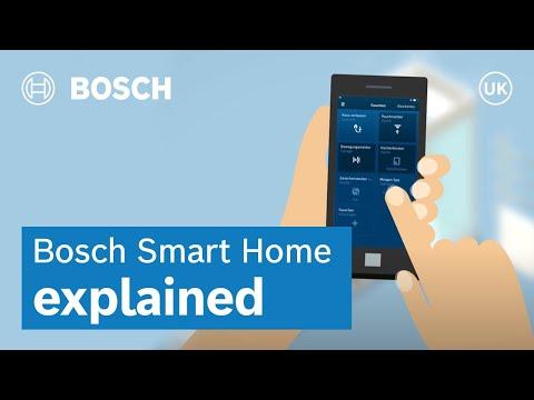 bosch smart home apps on google play. Black Bedroom Furniture Sets. Home Design Ideas