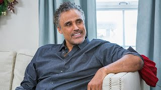 Rick Fox Stops By - Home & Family
