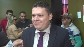 Rodolfo Nogueira - Eleição Câmara Municipal de Russas.
