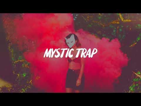 DinoX - MYSTIC TRAP (Mysterious Trap Beat)