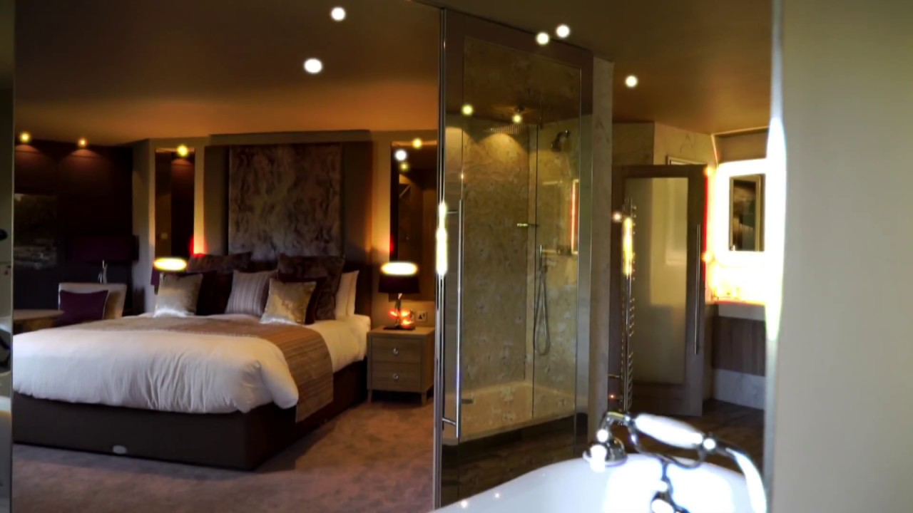 The Craven Suite At Abbey House Hotel Gardens