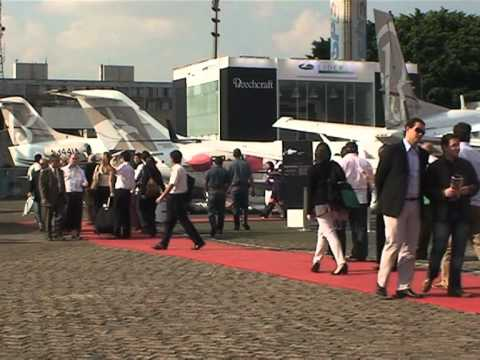 Executive jet makers see bright spot in Brazil