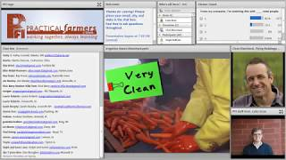 Vegetable Irrigation Basics -- Farminar