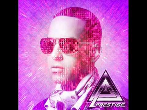 Daddy Yankee Ft. Jory - Suelta El Arsenal