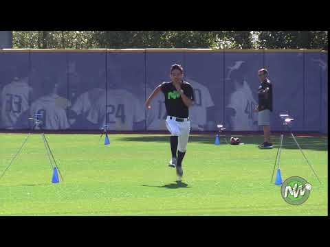 Colin Curry — PEC - 60 - Redmond HS(WA) -July 5, 2017