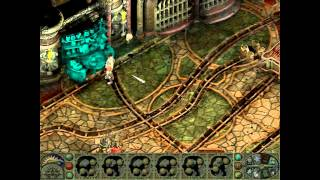 Planescape Torment Gameplay - Part 1